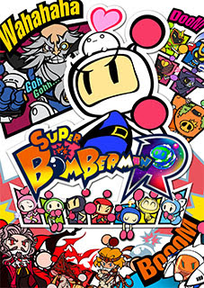 Super Bomberman R Torrent (PC)