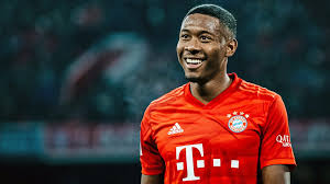 David Alaba reportedly wants Barcelona move