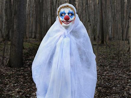 Thanh Niên cải trang chú Hề Joker gây nỗi sợ hãi cho cộng đồng