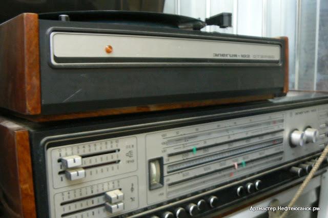 Продажа и обмен проигрывателей виниловых дисков в Нефтеюганске