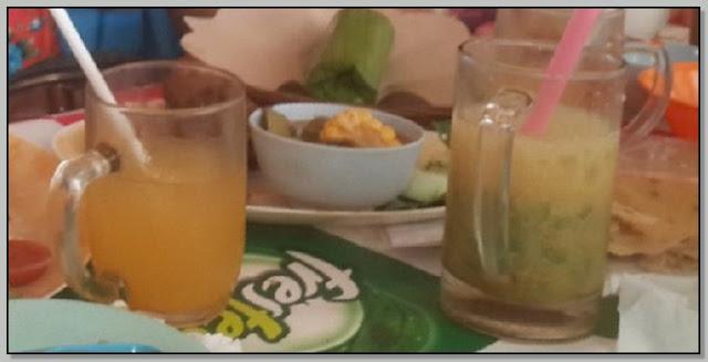 Tempat Makan Siang Yang Enak di Surabaya