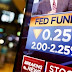 الأسواق قبل قرار الفائدة الأمريكية وعودة للتداول الهادئ من الأسبوع القادم