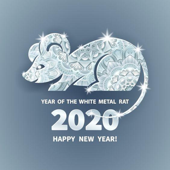 Yeni Yılınız Kutlu Olsun 2020 - Mutlu Yıllar Dilekler