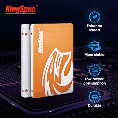 SSD KingSpec P4