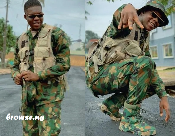 Cute Abiola Biography