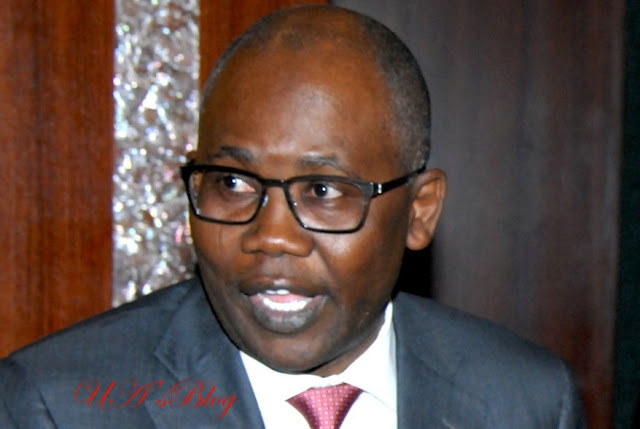 'Some foreign elements trampling on my rights' — Adoke writes another letter to Malami over Malabu