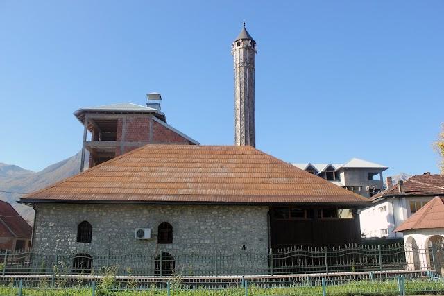 Do kraja novembra bez klanjanja džuma namaza u džamijama u CG