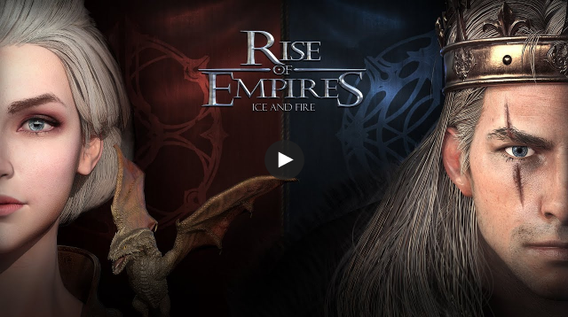 Rise of Empires: Ice and Fire‏