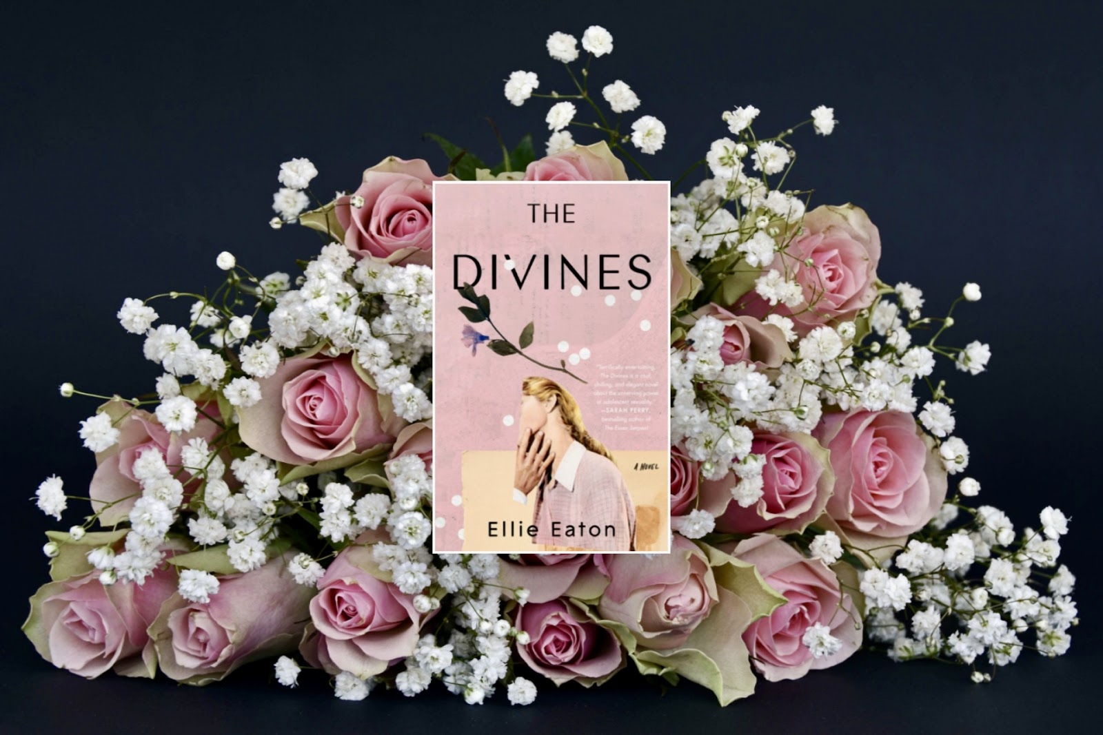 The Divines by Ellie Eaton - A Book Review