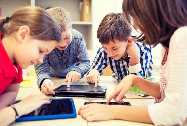 Dampak Negatif Teknologi Bagi Anak-anak dan Remaja