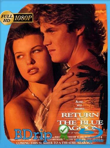El regreso a la laguna azul (1991)HD1080pLatino [GoogleDrive] SilvestreHD