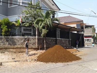 Harga Tanah Merah Per M3 Surabaya