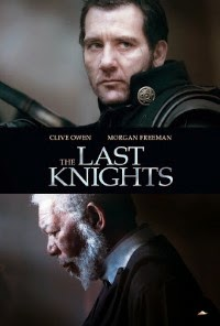 The Last Knights le film