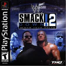 WWF SmackDown! 2 - Know Your Role  - PS1 - ISOs Download