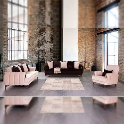 20 + Model Sofa Tamu Minimalis Terbaru Furniture Jepara 2021
