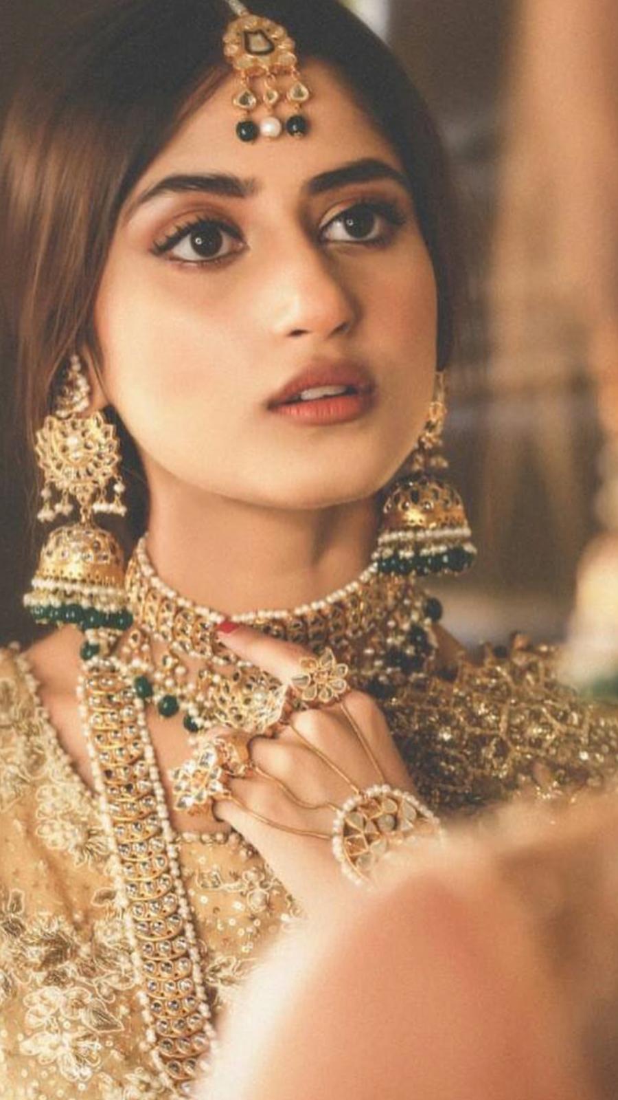 Asian Beautiful Bridal DP