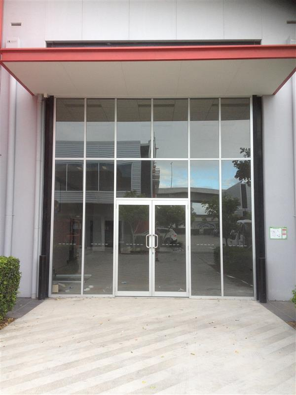 River City Glass Offer A Huge Range Of Window And Door Frame Colours And Glass  Types To Fit Your Design. We Also Provides Shower Screens Installation, ...