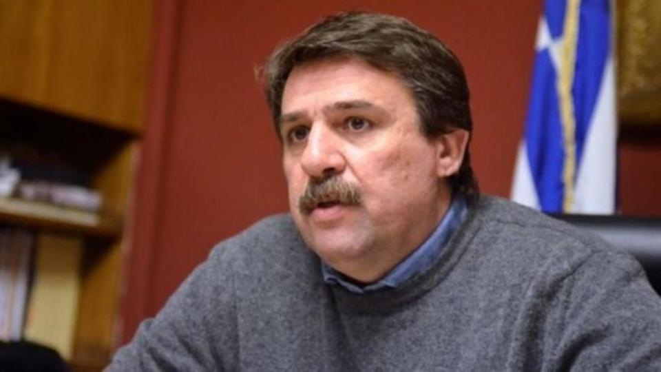 Στη Λάρισα σήμερα ο πρώην υπουργός Υγείας Ανδρέας Ξανθός