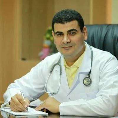 دكتور محمد عبد الحميد يتحدث عن مرض الإلتهاب السحائي