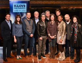 Media Confidential: K-Love Launches Fan Awards