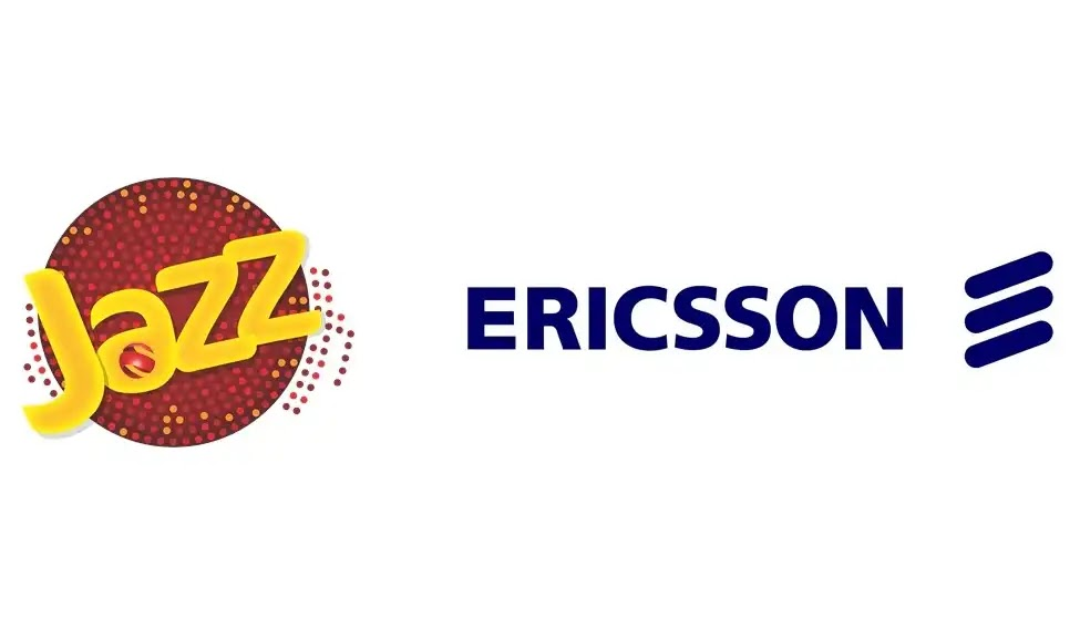 Ericsson presents its latest technology and thought leadership to Jazz Pakistan