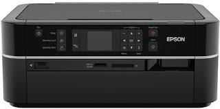 Epson PX650
