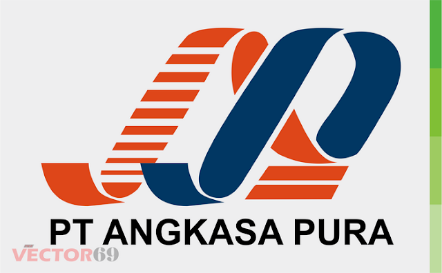 Logo Angkasa Pura - Download Vector File CDR (CorelDraw)