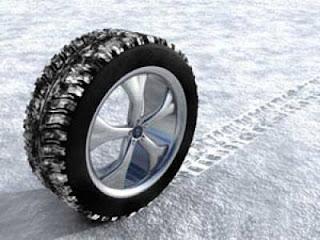 Kış lastiği zorunlu araçlar