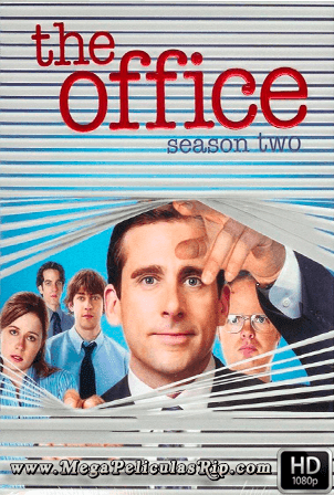 The Office Temporada 2 [1080p] [Latino-Ingles] [MEGA]