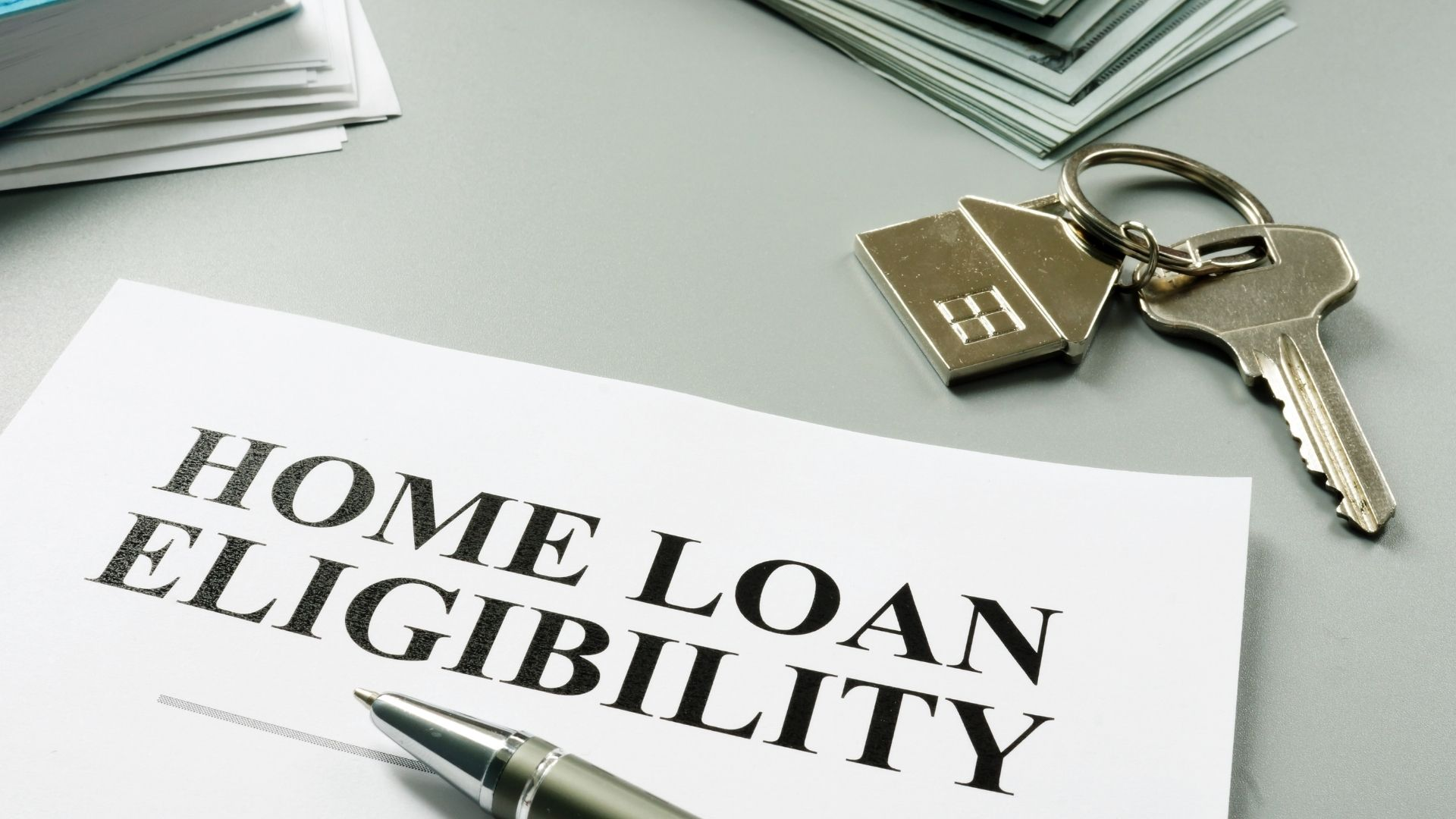 5 Crucial Things to Know Before Applying for a Home Loan