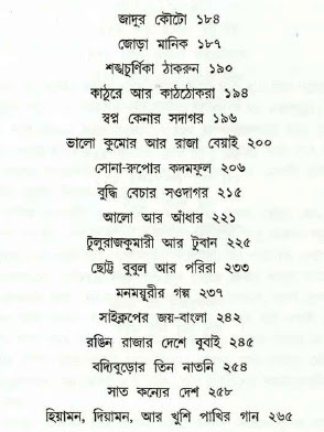 Rupkotha Samagra content 3