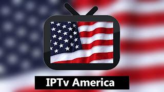 IPTv America M3u List links IPTV Updated Today