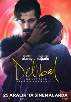 فيلم أحبه ولكن - Delibal مدبلج للعربية