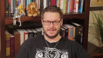 Kesaksian David Wood: Dari Ateis Menjadi Apologis Kristen