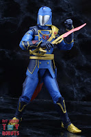 G.I. Joe Classified Series Cobra Commander (Regal Variant) 26