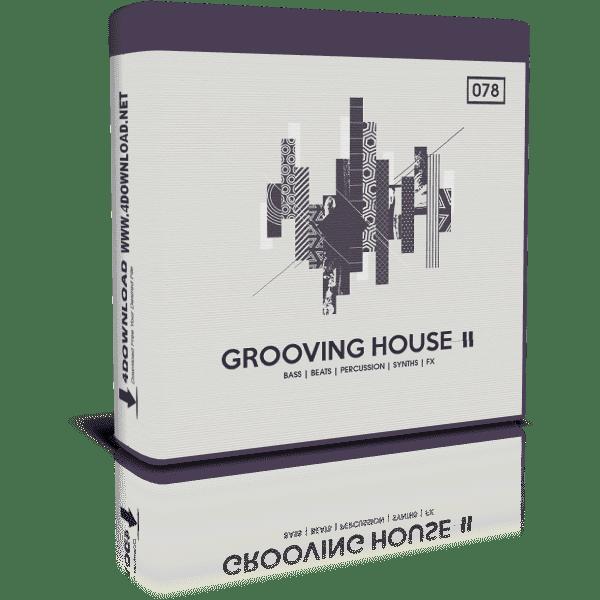 Bingoshakerz Grooving House 2