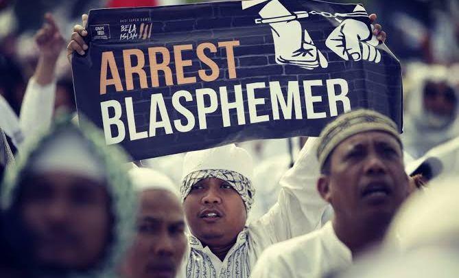 YLBHI: Pemerintah Era Sekarang Membungkam Kritik Rakyat Lewat Pemberian Label 'Ekstrem' Tertentu