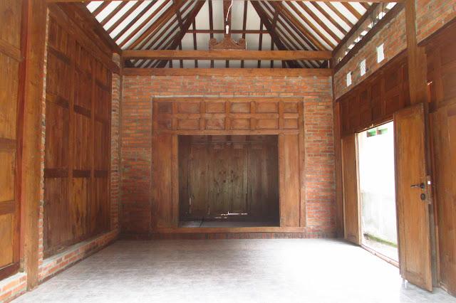 rumah limasan minimalis