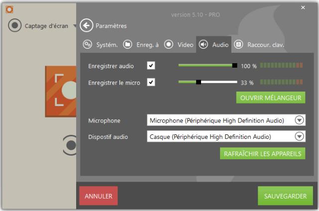 تحميل برنامج Icecream Screen Recorder 5.10 لتصوير  شاشة الحاسوب
