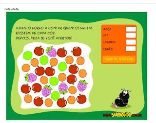 http://www.jogosdaescola.com.br/play/index.php/numeros/169-conte-as-frutas