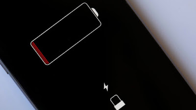 Why is battery backup not good on iPhone? Why is Android better in battery?