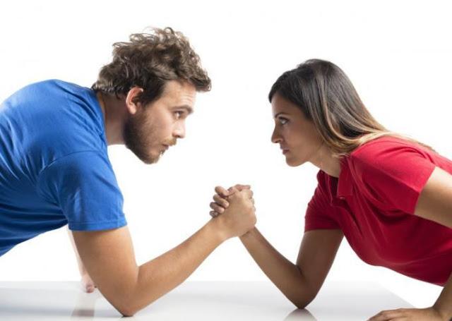 علماء: الرجال أذكى من النساء!