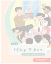 Buku Guru tema 1 Kelas 2 k13 2017