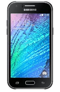 Firmware Samsung Galaxy J1 SM-J100H/DS