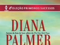 Resenha Caminhos da Sedução - Diana Palmer