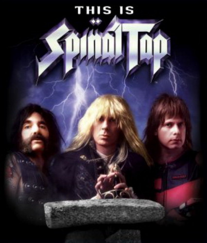 """This is Spinal Tap"" Litigation Accelerates Towards Trial"