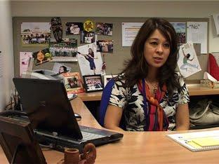 Haq's Musings: Working Women Seeding a Silent Social