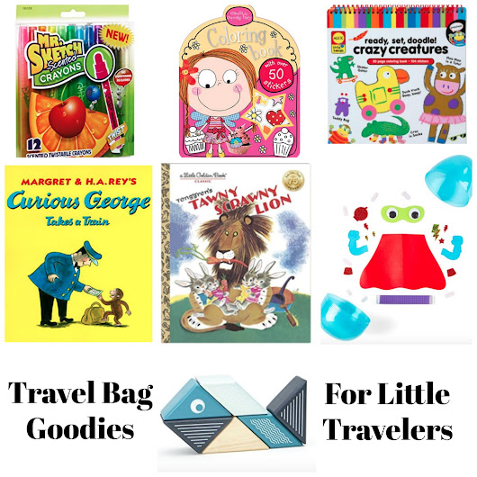 Travel Bags for Kids