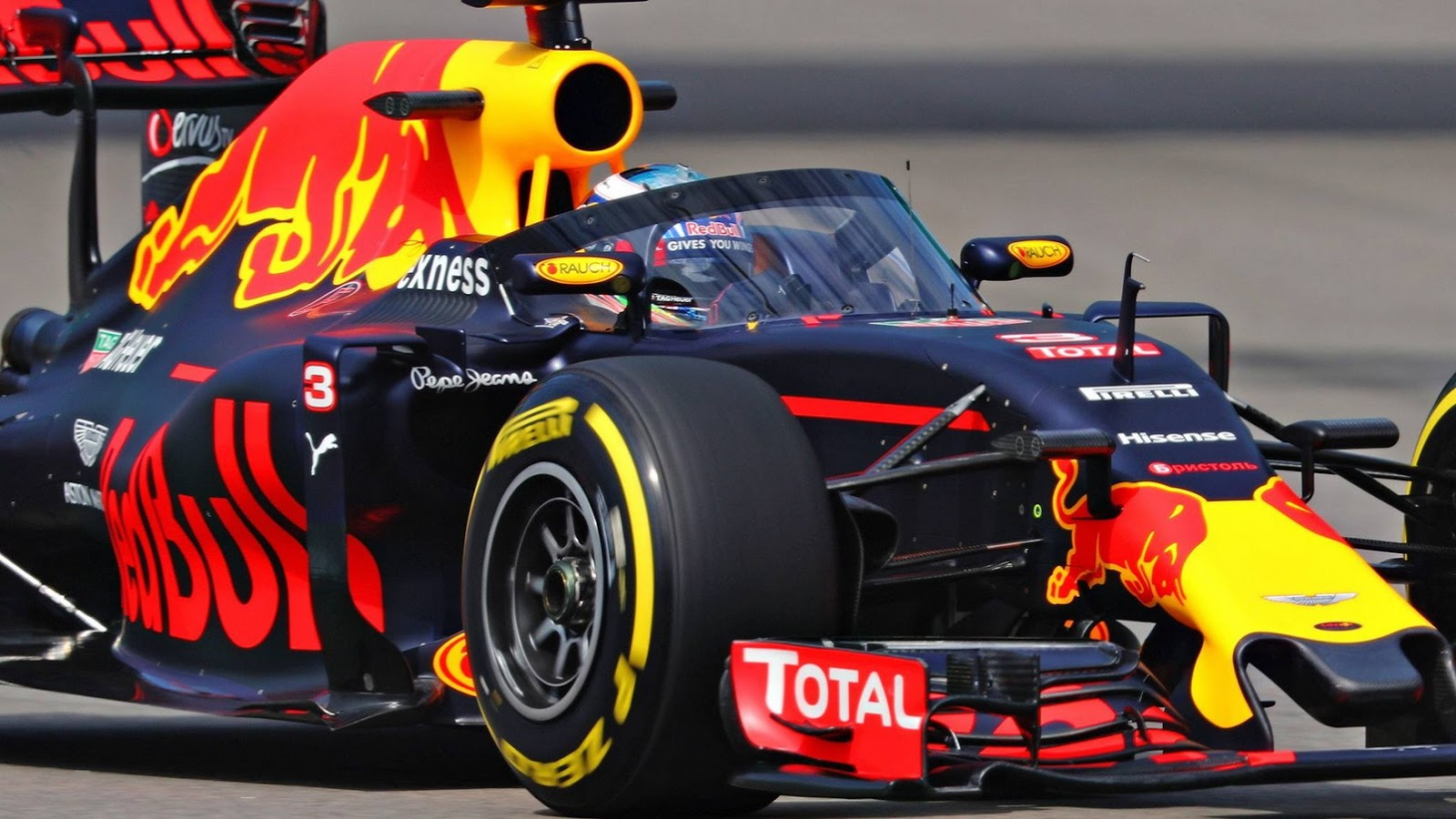 formula one ditches halo in favor of 39 shield 39 concept carscoops. Black Bedroom Furniture Sets. Home Design Ideas