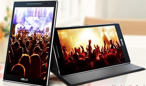Asus Zenpad Theater, Tablet Multimedia 2 Jutaan
